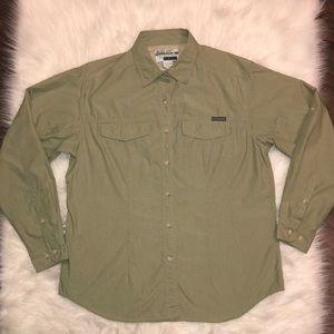 ExOfficio Buzz Off Insect Shield Shirt | Medium